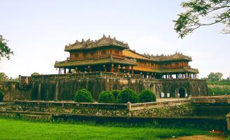Bí mật phong thủy đằng sau kiến trúc độc đáo của kinh thành Huế thời nhà Nguyễn