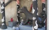 Tục thờ cúng linh thú ở Huế