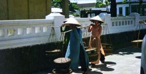 Bí ẩn đời sống cung nữ trong Tử Cấm thành VN