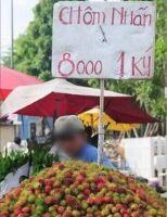 Chuyện nhặt ở chợ – đời
