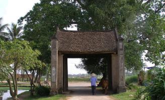 """""""Làng văn vật Thừa Thiên Huế"""""""