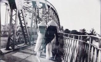 Trường Tiền – cây cầu thế kỷ của xứ Huế