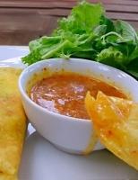 Bánh xèo, món pancake của ẩm thực Việt
