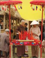 Hồn Huế trong tiếng vọng Folklore