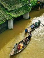 Mùa lụt xứ Huế