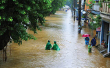 Phù sa mùa lụt