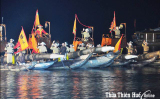 Tìm về truyền thống thủy quân ở làng xã vùng Huế