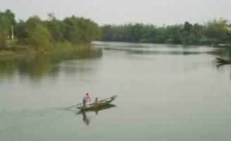 Dòng sông của những chuyện tình
