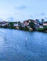 Dấu sông Bạch Yến