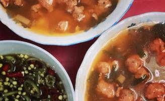 Huế mùa đông mưa lạnh nhưng nóng hôi hổi với những món ăn đường phố chỉ cần nhắc tới là thèm…