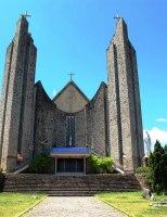 Nhà thờ chính tòa Phủ Cam: Điểm đến không thể bỏ qua khi tới Huế