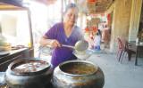 Khám phá cháo lòng chợ Mai ở Huế