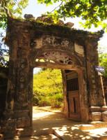 Kim Long – miền xanh dáng xưa
