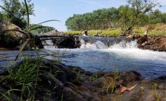 Huế: Ngắm vẻ đẹp hoang sơ, trữ tình của suối Nong