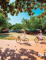 Mơ về Huế – thành phố xe đạp