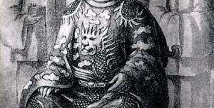 Chua cay tré Huế