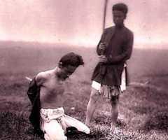 Ly kỳ chuyện đao phủ khét tiếng triều Nguyễn và sự tích 'Cụ Ngáo' khiến trẻ con khiếp vía