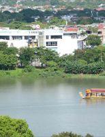 Du lịch đường sông chưa phát triển