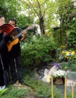 Sẽ di dời mộ cố nhạc sĩ Trịnh Công Sơn về Huế