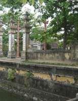 Hai làng Dã Lê