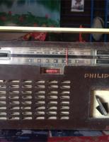 Chiếc radio nhớ thương