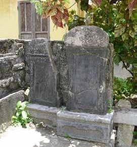 Một số đặc điểm của văn bia đình làng Thừa Thiên Huế