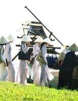 Làng nghề nón lá Thanh Tân