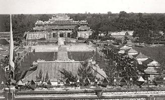 Ngọ Môn – Biểu tượng kiến trúc cung đình Huế