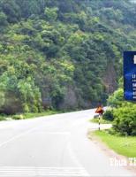 Ba đèo nơi xứ Huế
