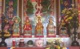 Thực hành tín ngưỡng thờ Mẫu ở Huế
