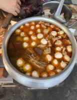 Vì sao người Huế 'tương tư' quán bún chiều Nguyễn Du?