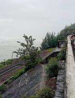 Ấn tượng Việt Nam qua những chuyến tàu