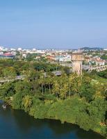 Thành phố sông Hương