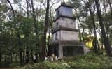 Tháp Bồ Đề – một công trình văn hóa tâm linh chưa nhiều người biết