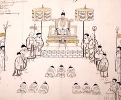 Tình báo trong chiến dịch đánh Phú Xuân của Chúa Trịnh Sâm