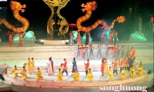 Phong phú tuần lễ văn hóa Việt Nam-Nhật Bản ở Huế