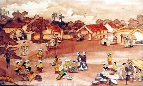 Quảng bá Festival Huế tại Nhật Bản