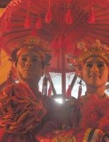 Vua nhà Nguyễn gả con gái như thế nào?