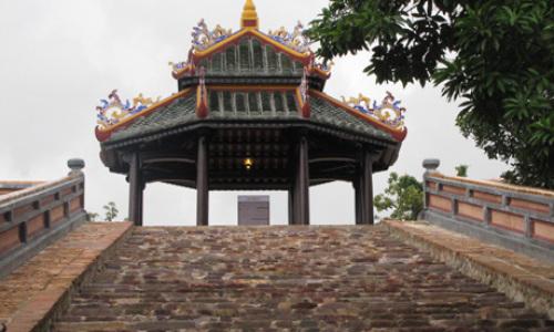 Khánh thành Quan Tượng Đài – Đài thiên văn triều Nguyễn