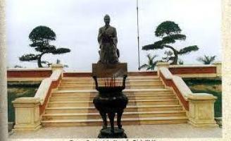 Giai thoại về Trạng trình Nguyễn Bỉnh Khiêm