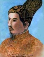 Mấy vấn đề về vua Gia Long – GS Trần Quốc Vượng