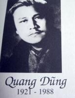Nhà thơ Quang Dũng trong đời sống văn học miền Nam 1954 – 1975