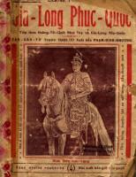 Vua Gia Long và người Pháp: Những ân nhân của nhà vua