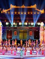 Người Huế và Festival